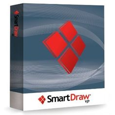 SmartDraw 2016 Crack + Serial Key Full Free Download