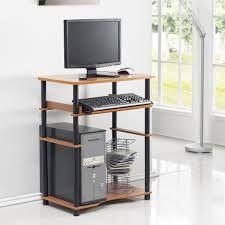 Muebles para el hogar on pinterest mesas shoe storage for Mueble para cpu