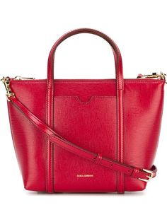 6c508536e3 Dolce   Gabbana small shopping tote Dolce And Gabbana Purses