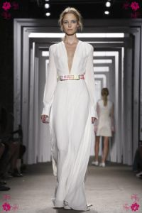 Honor, Ready to Wear Collection, Spring Summer 2015 in New York