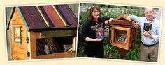 Little Free Library FAQs Click on the question to reveal the answer. Can't find the answer you're looking for? Contact Us. Finding Little Libraries and Getting Started with Your Own About the Little Free Library Organization Who Can Build One, Where To Place It and Protection Issues About The Books: Donating, Borrowing, Maintaining, Stealing Signage, …