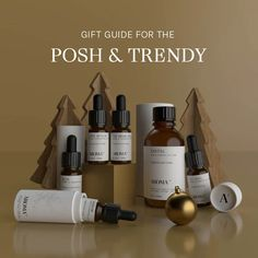 AROMATECH™ HOLIDAY GIFT GUIDE | FREE SHIPPING USA | 30-Day Return Policy AromaTech Essential Oils and Diffusers – Gifts for Everyone on Your List. Holiday shopping and gift guides have never smelled this good. Shop Christmas Gifts ! Holiday Gift Guide, Holiday Gifts, Christmas Gifts, Invite Your Friends, Inspirational Gifts, Home Deco, Casual Chic, Diffuser, Home Improvement