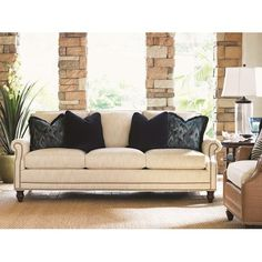 British Colonial Sofa Lexington Furniture | T R O P I C A L | Pinterest | Lexington  Furniture, British Colonial And Colonial