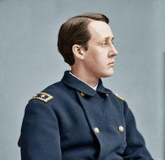 Union General Francis C. Barlow