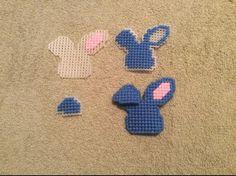 Bunny Magnet 3/3