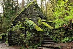 Haunted places in Oregon