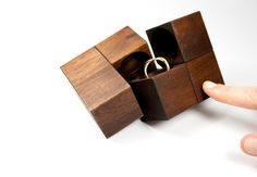6 Quirky Engagement Ring Bo