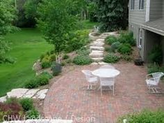 Image result for landscape design mn