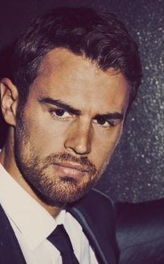 Theo James, Man Crush, My Man, Sexy Men, Celebs, Allegiant, Handsome Man, Tobias, Divergent