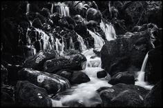 元滝伏流水 Mototakifukuryusui by  Obasan on 500px