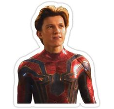 Tom Holland stickers featuring millions of original designs created by independent artists. Decorate your laptops, water bottles, notebooks and windows. White or transparent. Meme Stickers, Tumblr Stickers, Cool Stickers, Printable Stickers, Laptop Stickers, Spiderman Stickers, Spiderman Phone Case, Tom Holland, Senior Pictures