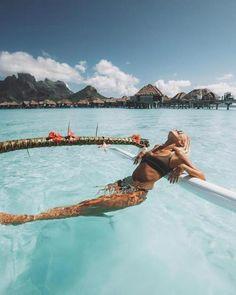 Bora Bora   Lauren Bullen   #adventure #travel #wanderlust #nature #photography