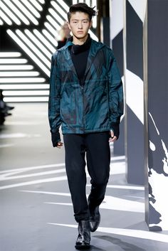 Fucking Young! » Y-3 Fall/Winter 2014