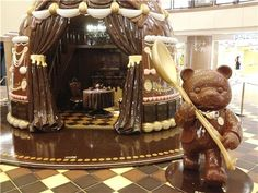 Chocolate Trail 2013 in Hong Kong – Part 1 | modeS Blog