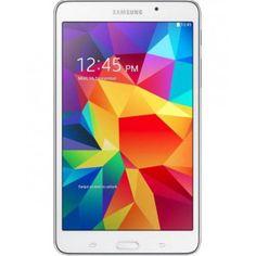 """Tablette Samsung Galaxy Tab 4 / 7"""" / Wifi / Blanc"""
