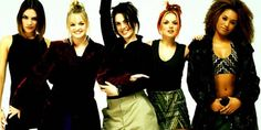 Rumores sobre possível retorno das Spice Girls animam os fans - Spice Girls - SpiceGirls.com.br
