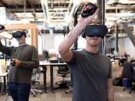 Is VR in trouble? Facebook closes hundreds of demo stations at Best Buy stores Some shops may have gone days without giving a single demo of the Oculus Rift headset.