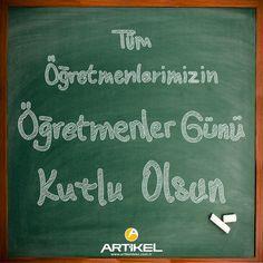 Geleceğimizi şekillendiren tüm öğretmenlerimizin Öğretmenler Günü'nü kutlarız.. #24kasım #öğretmenlergününüzkutluolsun