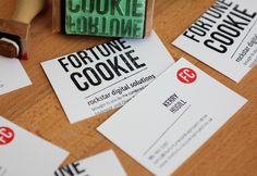 Business Card | Graphic Design, Branding and Websites in South Africa | Malossol