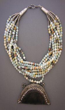 Jewelry / Necklace / dorjedesigns