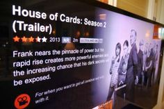 Netflix Pricing - New customers may see a different pricing system in the future...