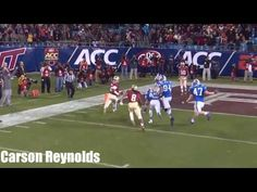 College Football Pump Up 2014-2015 Drop It