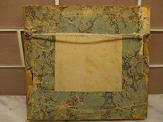 Venetian Verre Eglomise Foil Painting Commedia Dell'Arte Harlequin Pierrot | eBay