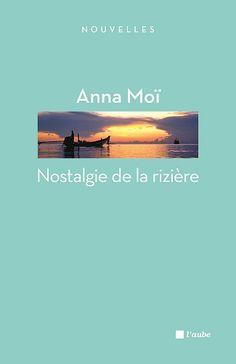 Nostalgie de la rizière est un livre à l'écriture peu orthodoxe. Alternant les périodes d'euphorie et la douleur diffuse d'un pays au tournant de la guerre, Anna Moï nous fait partager trente-sept anecdotes évoquant sa vie au Viet-Nam. Dans ces récits autobiographiques sous forme de notes de voyage, l'auteure évoque ses rencontres, ses passions du moment, ses enfants... Des souvenirs parfois légers, parfois violents mais jamais dénués d'un humour bien particulier.   Cet ouvrage est d'une…