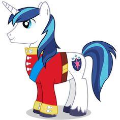 Shining Armor - My Little Pony: Friendship is Magic Cumple My Little Pony, All My Little Pony, My Little Pony Party, My Little Pony Friendship, Princess Cadence, Princess Celestia, Manga Characters, Disney Characters, Little Poni