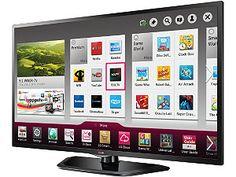 "LG 42"" Class (41.9"" diagonal) 1080p TruMotion 120Hz Smart TV 42LN5700"