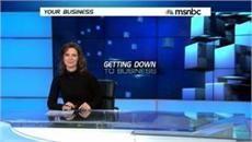 Your Business/MSNBC