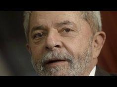 """Brasil: Ex-Presidente Lula da Silva detido no âmbito da operação """"Lava J..."""