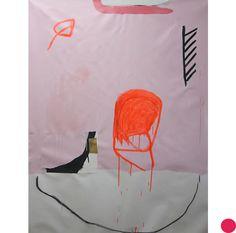 SARAH BOYTS YODER - SHOW & TELL // ART & DESIGN