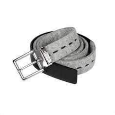 diFeltro Noir Handstitched Belt http://difeltro.com/products.php#belt-handstitched-noir
