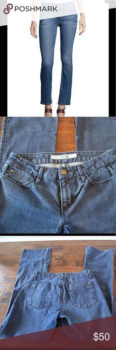 JOES JEANS Provocateur  sz 28 Joes Jeans Provocateur  straight leg  sz 28. Great Condition Joes Jeans Jeans Straight Leg