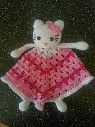 83 Beste Afbeeldingen Van Hello Kitty Ovillos Crochet De Hello