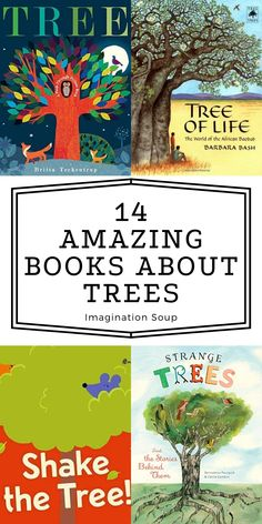 Take a peek at these inspiring and informative books about trees. Writing Lesson Plans, Writing Lessons, Writing Activities, Science Activities, Classroom Activities, Activities For Kids, Writing Ideas, Science Fair Projects, Science Experiments Kids