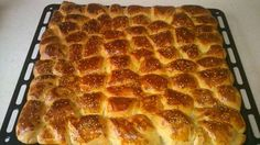 susamli pogaca ekmek (1)