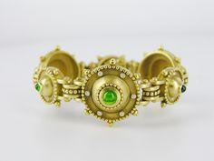 Kieselstein-Cord bracelet  Love it!!