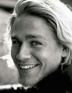 See...I don't watch SOA...So all I see is Nathan from QAF-UK. ♥