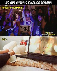 Kdrama Memes, Bts Memes, Strong Girls, Strong Women, Korean Soap Opera, K Pop, Chanbaek, Otaku Anime, Jhope
