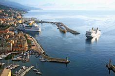 Livorno, Italy. #Italy