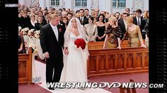On October 25, 2003, Paul Levesque (Triple H) married Stephanie McMahon at St. Teresa of Avilla Catholic Church in Sleepy Hallow, New York.