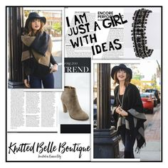"""""""Knitted Belle Boutique 4"""" by damira-dlxv ❤ liked on Polyvore featuring Leto"""