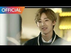 더 레이 (The Ray) - 고백송 MV - YouTube