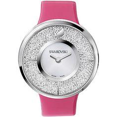 The Summer collection - Swarovski Online Shop - Crystalline Watch