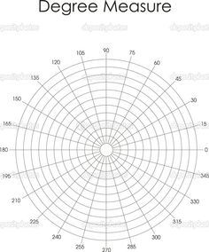 Polar Coordinate Graph Paper. You may select different