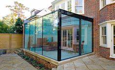 """Képtalálat a következőre: """"glass box extension"""""""