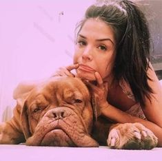 Marie Avgeropoulos, Melanie Martinez, French Bulldog, Pitbulls, Cute, Queens, The 100, Pit Bulls, French Bulldog Shedding