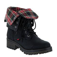 Rocket Dog Lawrence Brave Boot. #RocketDog #RockOut #Boots